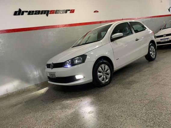 Volkswagen Gol Trend 1.6 Pack Ii 101cv 3p - Inmaculado