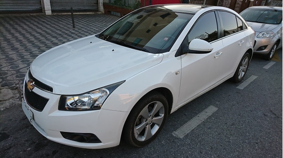 Chevrolet Cruze Sedan 2012 Lt 1.8 At