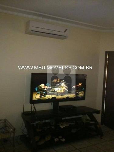 Imagem 1 de 6 de Casa Residencial À Venda, Planalto Verde, Ribeirão Preto - Ca0040. - Ca0040