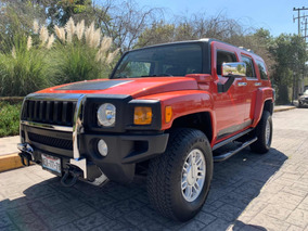 Hummer H3 5.3 Luxury Con Kit Y Edicion Especial Mt 2009