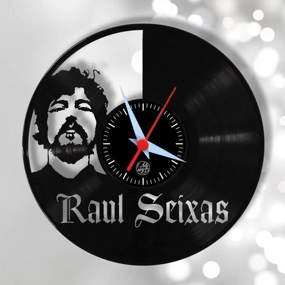 Relógio De Parede, Raul Seixas E Beatles