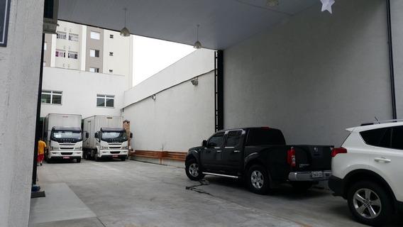 São Caetano Do Sul - Locacão - Salão E Salas Comericais - 54232