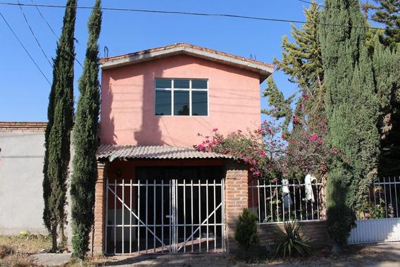 Casa En Venta Sjr, Qro.
