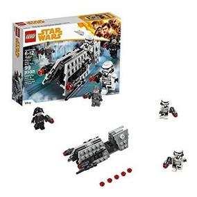 Lego Star Wars 75207 99 Peças