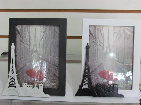 Porta Retrato Paris/torre Eiffel (10 X 15)