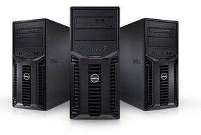 Servidor Dell Poweredge T110 Sem Hd Sem Memoria