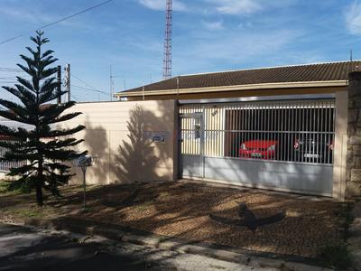 Casa À Venda Em Parque São Quirino - Ca224846