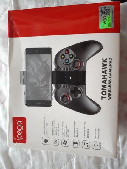 Controle Tomahank/ Gamepad