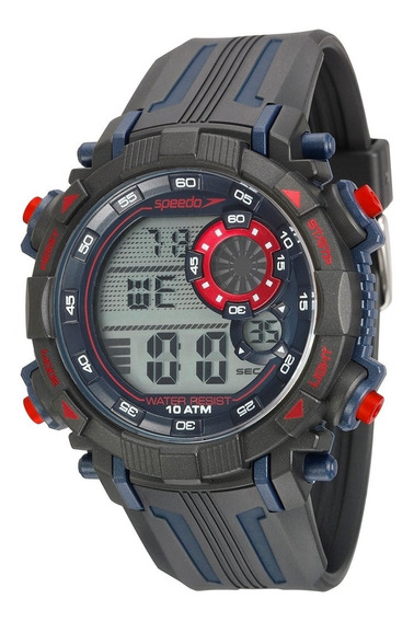 Relógio Masculino Speedo 80596g0evnp4