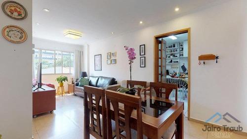 Apartamento  Com 2 Dormitório(s) Localizado(a) No Bairro Vila Mariana Em São Paulo / São Paulo  - 17361:924759