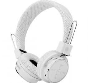 Fone De Ouvido Bluetooth Headphone S/ Fio Micro Sd Usb Fm P2