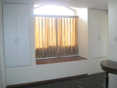 Minidepartamento 3er Piso En Santa Patricia - La Molina