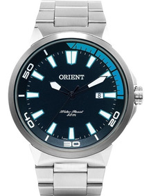 Relogio Orient Masculino - Mbss1196a Pasx