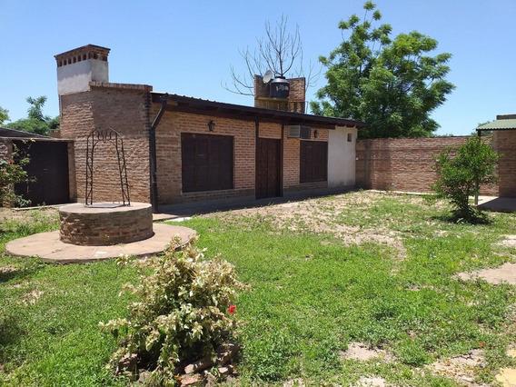 Cabaña Para 4 Personas En Concepcion Del Bermejo Chaco