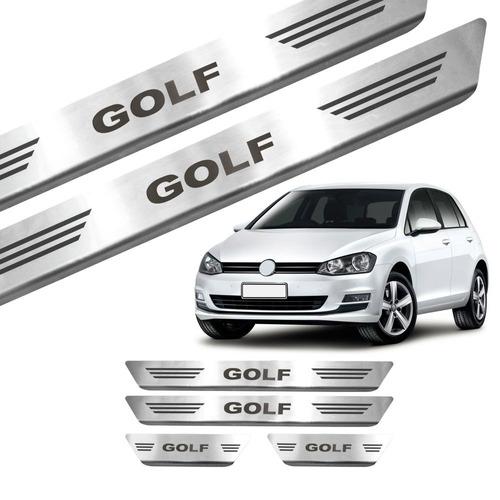 Conjunto Soleira Golf Original 4 Peça