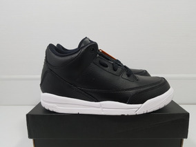 Tênis Nike Air Jordan 3 Retrô Cyber Monday Original