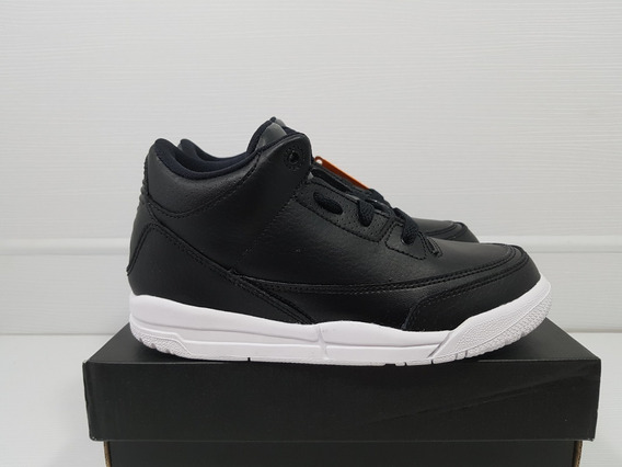 Tênis Nike Air Jordan 3 Retrô Cyber Monday Original