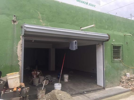 Alquilo Local Comercial En La Carretera Mella