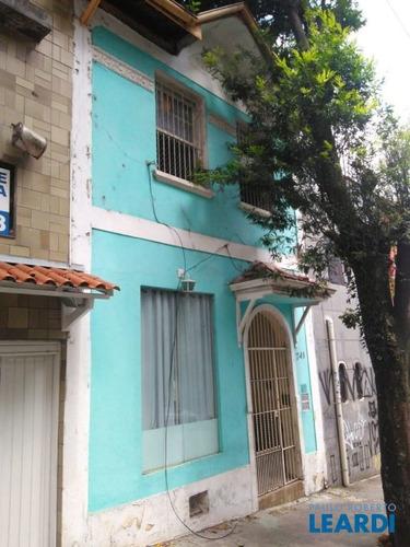 Casa Sobreposta - Pinheiros  - Sp - 635128