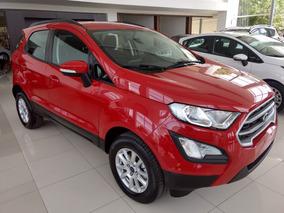 Ford Ecosport- Financiado 100% Ó 70/30