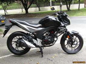 Honda Cb160f Cb160f
