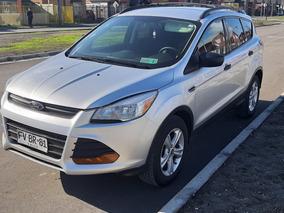 Ford New Escape S Mt 2.5l