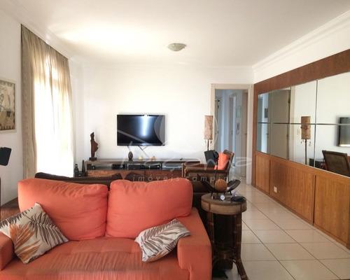 Imagem 1 de 19 de Apartamento Para Venda No Jardim Flamboyant Em Campinas - Imobiliária Em Campínas - Ap02338 - 32640691