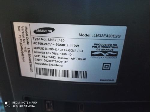 Tv Samsung 32p Led