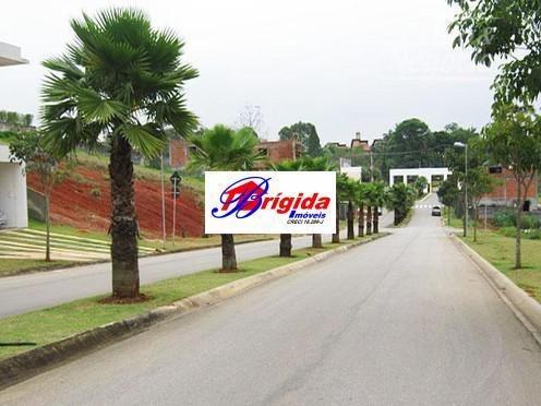 Imagem 1 de 15 de Excelente Terreno Em Condomínio De Alto Padrão Em Cotia!!! - Te34v
