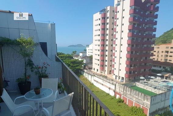 Apartamento-cobertura-para-venda-em-tombo-guaruja-sp - 2706