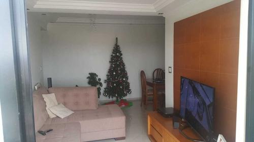 08567 -  Apartamento 3 Dorms. (1 Suíte), Cachoeirinha - São Paulo/sp - 8567