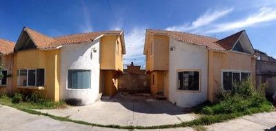 Bonita Casa En Acogedor Conjunto En Jardines De Aragón