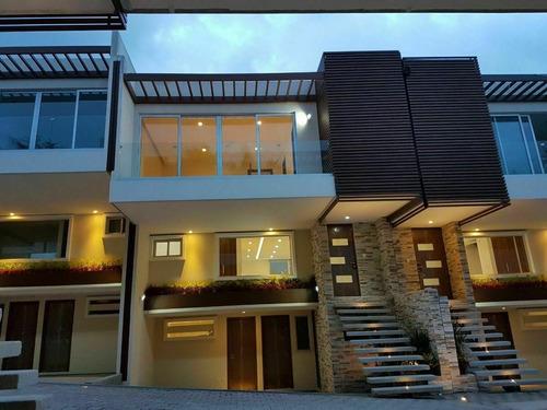 Imagen 1 de 9 de Casa En Venta Loma De San Pedro / Cuajimalpa