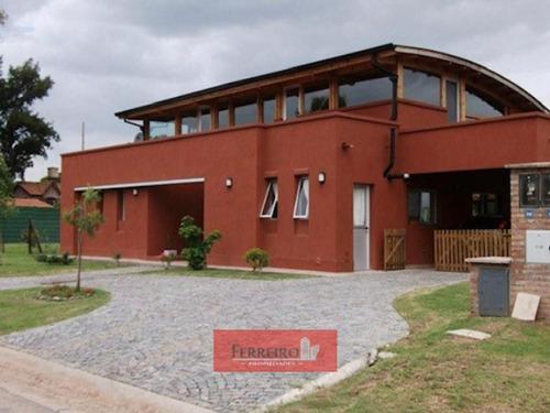 Casa En Venta De 4 Ambientes En Buenos Aires Village