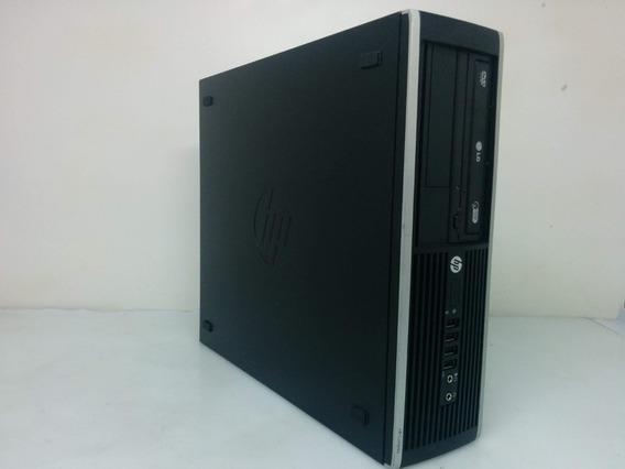 Computador Core I5 2a Geração 8gb Ddr3 Hd 250gb