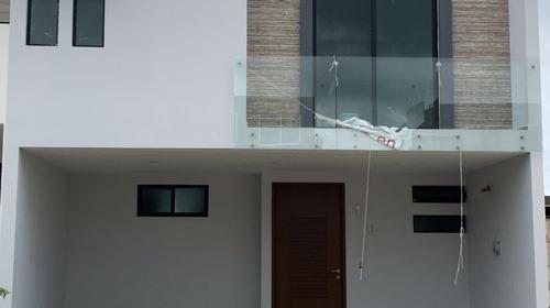 Imagen 1 de 11 de Casa Nueva En Capital Norte Coto Sivec
