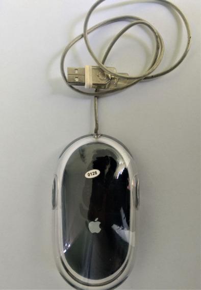 Apple Mouse Óptico M5769 Funcionando