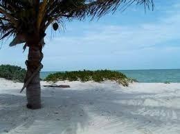 Venta De Lotes Frente A Playa Santa Clara, Yucatán