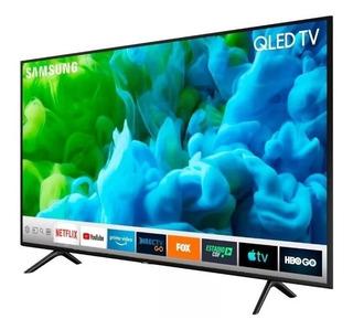Tv 49 Q60 4k Smart Qled Tv Samsung Envió Gratis Al País