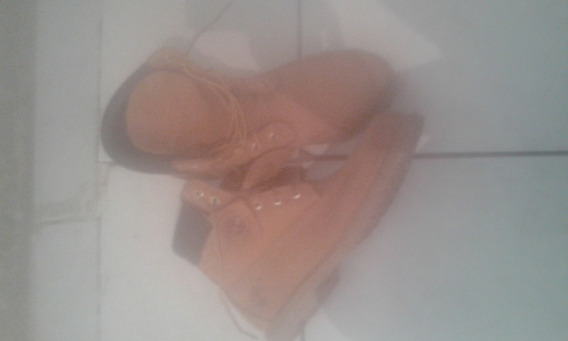 Yellow Boot Timberland Original
