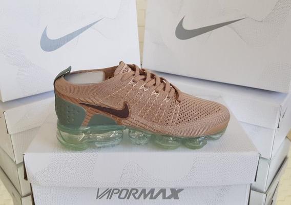 Tênis Nike Vapor Max 2.0 - Pronta Entrega/ Envio Imediato
