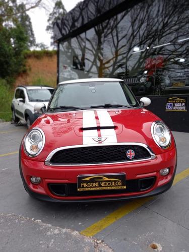 Imagem 1 de 14 de Mini Cooper S