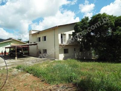 Chácara Para Venda Em Atibaia, Jardim Paraíso Do Tanque, 6 Dormitórios, 1 Suíte, 6 Banheiros, 12 Vagas - Ch0007