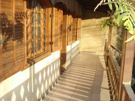 Casa Com 4 Quartos Para Comprar No Jardim Riacho Das Pedras Em Contagem/mg - 1722