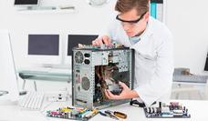 Servicio Técnico Y Reparación De Computadora Y Laptop