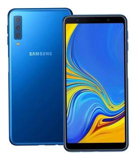 Samsung A 7 2018 !!