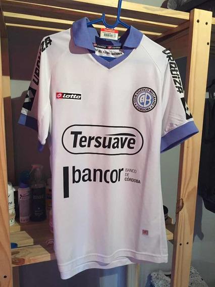 Camiseta Belgrano De Córdoba 2012 Talle L