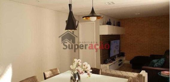 Apartamento - Vila Santo Antonio - Ref: 1318 - V-3118