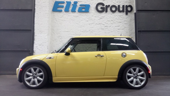 Mini Cooper S Elia Group