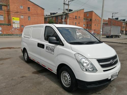 Hyundai H1 Gran Starex
